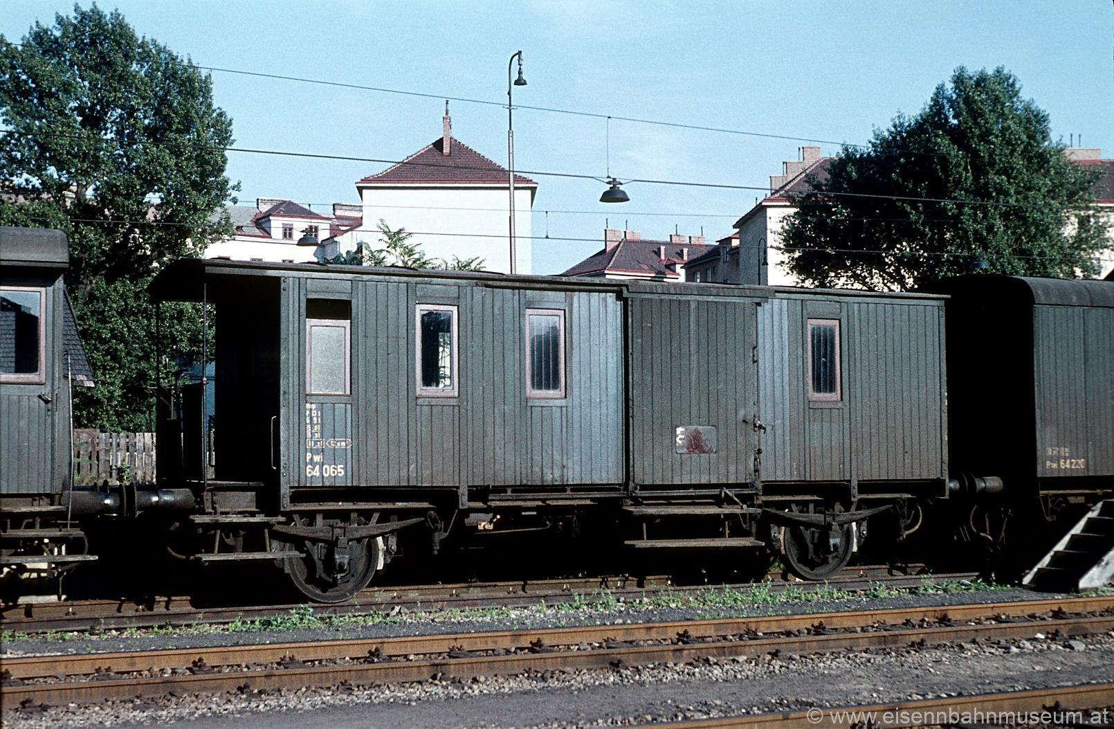 Dienstwagen Di 15151