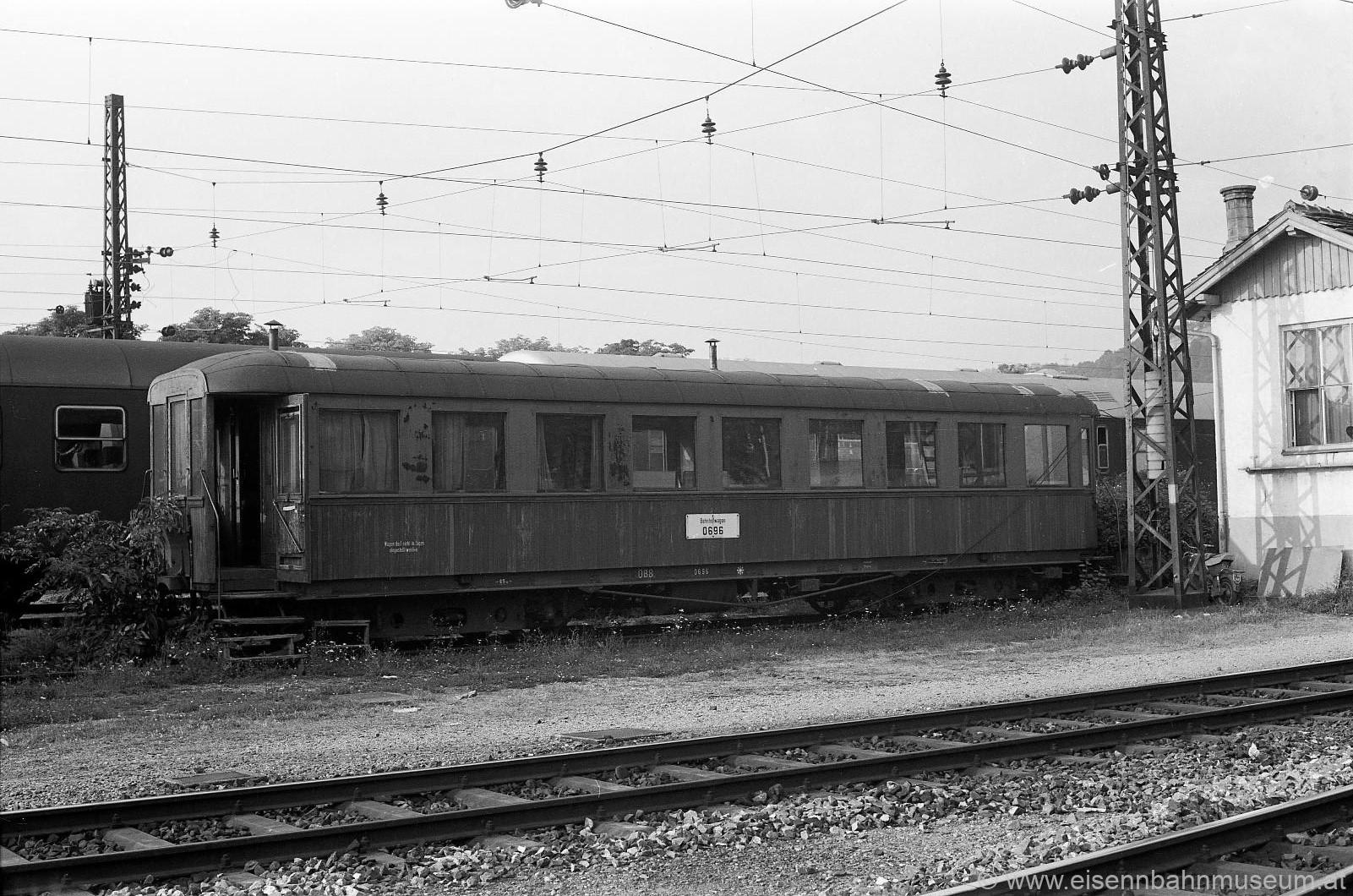 Personenwagen LWP C4iph 42 903